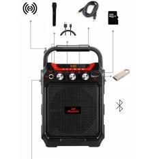 Chiết Khấu Gia Loa Nghe Nhac Dien Thoai Loa Di Động Karaoke Khong Day Hak99 0420 Linh Kien May Tinh Phat Dat Loa Kẹo Keo Bluetooth Bass Căng Chắc Am Thanh Trung Thực Hanh Uy Tin 1 Đổi 1 Bởi Lazada Bluetooth Technology Hà Nội
