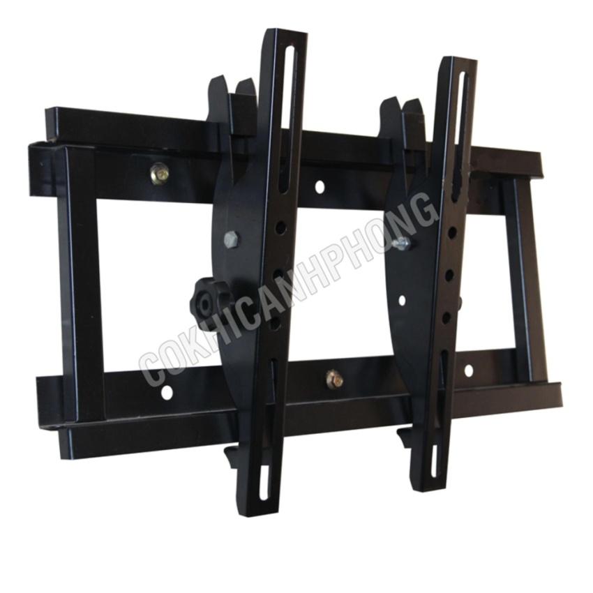 Giá treo, khung treo TV nghiêng ( 32#40)-BBVL
