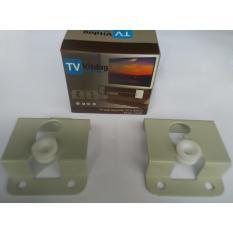 Bán Gia Treo Tivi Sony Samsung Lg Pana Asanzo Tcl Sharp Toshiba Khung Treo Tv 32 37 40 42 46 48 50 55 60 65Inch Trong Hà Nội