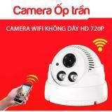 Bán Mua Camera Ip Yoosee Ốp Trần Quan Sat Ngay Đem X8200 Co Hồng Ngoại Trong Hồ Chí Minh