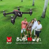 Mã Khuyến Mại Flycam Mjx Bugs 2 Phien Bản B2W Động Cơ Brushless Fpv Wifi 5G Gps