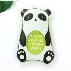 Hình ảnh Gối nước kê cổ tay khi dùng chuột (hình gấu Panda)