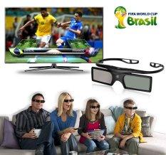 Hình ảnh Gonbes Đa Năng 3D Màn Trập Chủ Động TV Miếng Kính Cường Lực Cho Samsung/Panasonic 3D TV-quốc tế