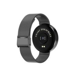 Hình ảnh TỐT Vòng Tây Thông Minh HD 0.96 inch Màn Hình Bluetooth 4.0 Chuồn Thấm Nước Chuồn mồ hôi-quốc tế