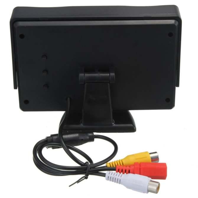 MÀN HÌNH LCD HD 4.3
