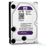Giá Bán Hdd Western Purple 3Tb 5400 Sata 3 64Mb Nhà Cung Cấp Mới