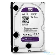 Giá Bán Hdd Western Purple 3Tb 5400 Sata 3 64Mb Nhãn Hiệu Nhà Cung Cấp