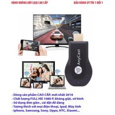 Bán Hdmi Khong Day Cho Iphone Kết Nối Điện Thoại Với Tivi Hdmi Khong Day Chất Lượng Full Hd 1080 Bh Uy Tin Bởi Lazada