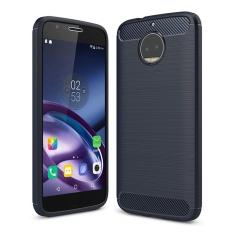 Giá Bán Hicase Sợi Carbon Thả Bảo Vệ Chống Trầy Xước Mỏng Mềm Tpu Cover Danh Cho Motorola Moto G5S Plus 5 5 Quốc Tế Mới