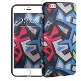Cửa Hàng Hicase Sang Tạo Hoa Văn Chống Xước Mềm Tpu Bao Da Ốp Lưng Cho Apple Iphone 6 6 S 4 7 Thuyền Trưởng Mỹ Quốc Tế Trung Quốc
