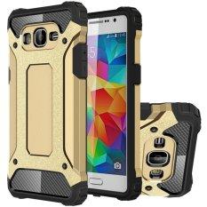 Bán Ốp Lưng Giap Cứng Hicase Danh Cho Samsung Galaxy Grand Prime G530 Vang Kim Quốc Tế Rẻ Nhất