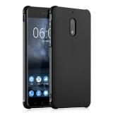 Bán Ốp Lưng Đệm Khi Bảo Vệ Hicase Chuồn Va Đập Bằng Gel Silicone Tpu Danh Cho Nokia 6 Chứa Đồ Quốc Tế Mới