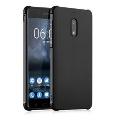 Giá Bán Ốp Lưng Đệm Khi Bảo Vệ Hicase Chuồn Va Đập Bằng Gel Silicone Tpu Danh Cho Nokia 6 Chứa Đồ Quốc Tế Hicase Nguyên