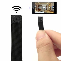 Hình ảnh Hidden 4000MA battery 1080P full HD smallest mini micro camera recorder DVR - intl