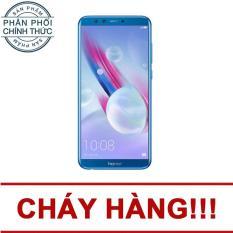 Honor 9 Lite 32GB Ram 3GB (Xanh) - Hãng phân phối chính thức