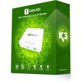 Ôn Tập Hộp Android Tivi Box Kara Box K3 Ram 2G Bluetooth 4 Phan Phối Bởi Miracles Company