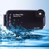 Giá Bán Hộp Case Ốp Lưng Iphone 7 Plus Chống Nước Quay Phim Dưới Nước Phone Housing Legaxi Ph02 Mới