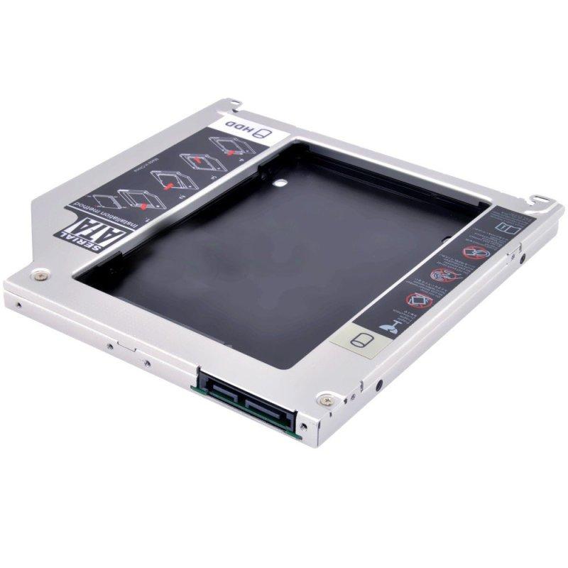 Bảng giá Hộp chuyển đổi từ DVD thành ổ cứng SSD và HDD Phong Vũ