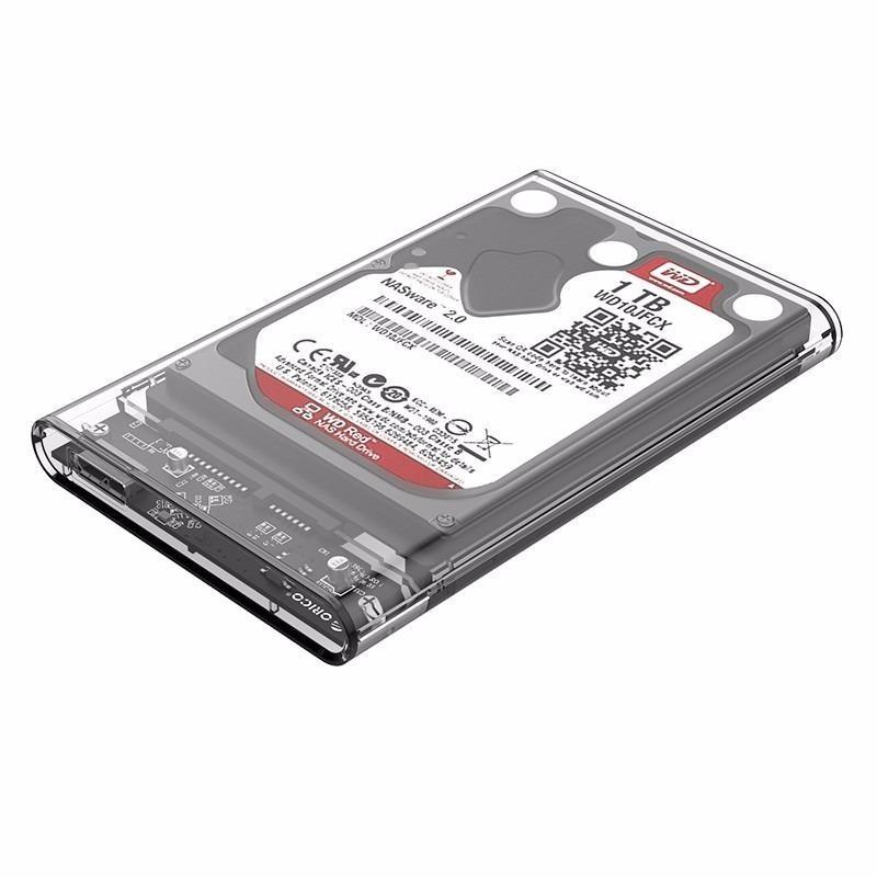 Hộp đựng ổ cứng HDD Box Orico 2139U3