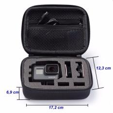 Mã Khuyến Mại Hộp Đựng Phụ Kiện Gopro Sjcam Size S Camera Hanh Trinh Chống Sốc Chất Liệu Cao Cấp Popo Sports Hà Nội