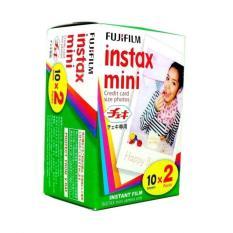 Ôn Tập Hộp Film In Ảnh Fujifilm Instax Mini 20 Tấm Trong Hồ Chí Minh