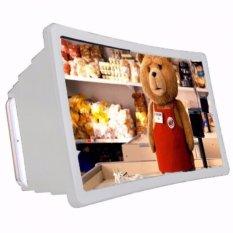 Hình ảnh Hộp kính 3D phóng to màn hình điện thoại Smartphone F2