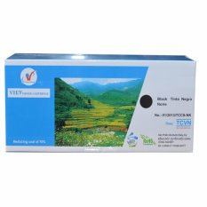 Bán Hộp Mực 12A May In Canon 3000 Viet Toner Nguyên