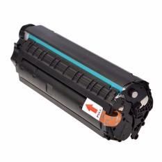 Bán Hộp Mực Dung Cho May In Canon Lbp 2900 Black Toner Cartridge Techon Trực Tuyến