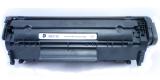 Giá Bán Hộp Mực In Laser Fp Q2612A Đen Nguyên