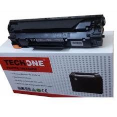 Bán Hộp Mực May In Hp Laserjet Pro Mfp M125A Cartridge Cf283A 337 Black Có Thương Hiệu Rẻ