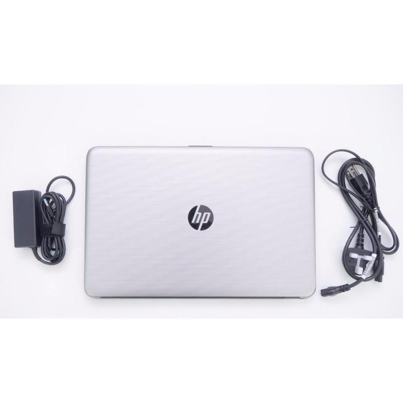 HP 15-ay538TU 1 i3-6006U  4GB RAM  500GB HDD  HD Graphics 520  15.6 HD Nhập Khẩu Nhật tặng túi và chuột