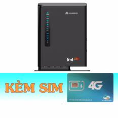 Bán Mua Huawei E5172 Bộ Phat Wifi 4G Chuẩn Lte 150 Mbps Hỗ Trợ Pin Ngoai Sim 4G Viettel Trọn Goi 6 Thang Mới Hà Nội