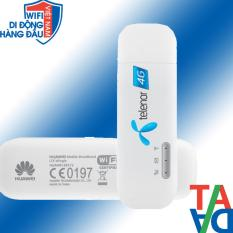 Giá Bán Huawei E8372 Usb Wifi 4G 150Mbps Mới Nhất