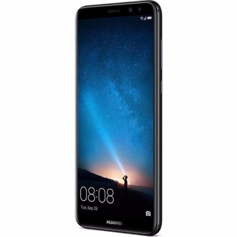 Huawei nova 2i 64GB 4GB RAM 2 SIM (Đen) - Hãng phân phối chính thức