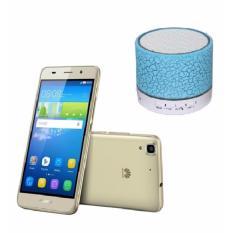 Huawei Y6 8Gb 2Sim Vang Gold Loa Bluetooth Hang Nhập Khẩu Vietnam Chiết Khấu 50