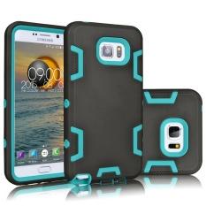 Cửa Hàng Lai Hấp Thụ Sốc Bụi Bụi Bẩn Chống Hậu Vệ Chắc Chắn Bảo Vệ Toan Than Cứng Da Ốp Lưng Dung Cho Samsung Galaxy Note 5 V Sm N920 Quốc Tế Trực Tuyến