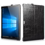 Mua Bao Da Icarer Bao Da Ca Sấu Thiết Kế Cổ Điển Sieu Mỏng Danh Cho Microsoft Surface Pro 4 N12 3 Inch Quốc Tế Trực Tuyến Rẻ