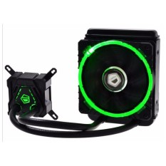 Tản nhiệt nước CPU AIO ID Cooling Icekimo Circle Green Led - High Performance Watercooling Kit
