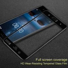 Chiết Khấu Imak Hd Man Hinh Bảo Vệ Tinh Thể Lỏng Danh Cho Nokia 8 Đen Có Thương Hiệu