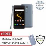 Mua Infinix S2 Pro X522 32Gb Ram 3Gb Xanh Ngọc Hang Phan Phối Chinh Thức Tặng Smartcover Bảo Hiểm Rơi Vỡ Lcd 100 Ngay Đầu