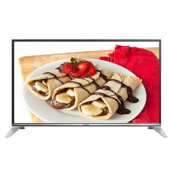 Internet Tivi LED Panasonic 43 inch - Model TH-43DS600V (Đen)