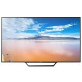 Giá Bán Internet Tivi Led Sony 32Inch Hd Model Kdl 32W600D Đen Hang Phan Phối Chinh Thức Sony Nguyên