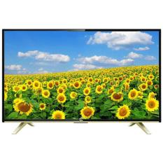 Internet Tivi LED TCL 55inch Full HD – Model L55S4900 (Đen)