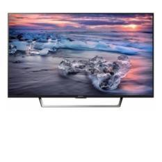 Hình ảnh Internet Tivi Sony 49 inch Full HD - Model KDL-49W750E VN3 (Đen)