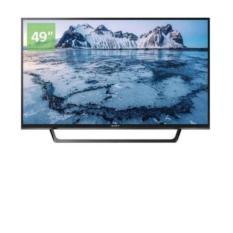 Internet TV LED Sony 49inch Full HD - Model KDL-49W660E VN3 (Đen)