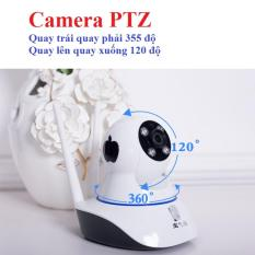 Mua Ip Camera Wifi Lắp Đặt Camera Gia Rẻ Hdvision 1080P Nhập Khẩu Nguyen Chiếc Trong Hà Nội