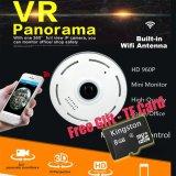 Bán Camera An Ninh Ip Wifi 360 Độ Ống Kinh Mắt Ca Xem Toan Cảnh Ncctv Cam Hd Ip 960P 1 3Mp Intl Trong Trung Quốc