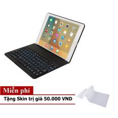 Giá Bán Ban Phim Ipad Air 2 Ipad 6 Bluetooth Keyboard Co Đen Led Tặng Miếng Lot Ban Phim Nguyên