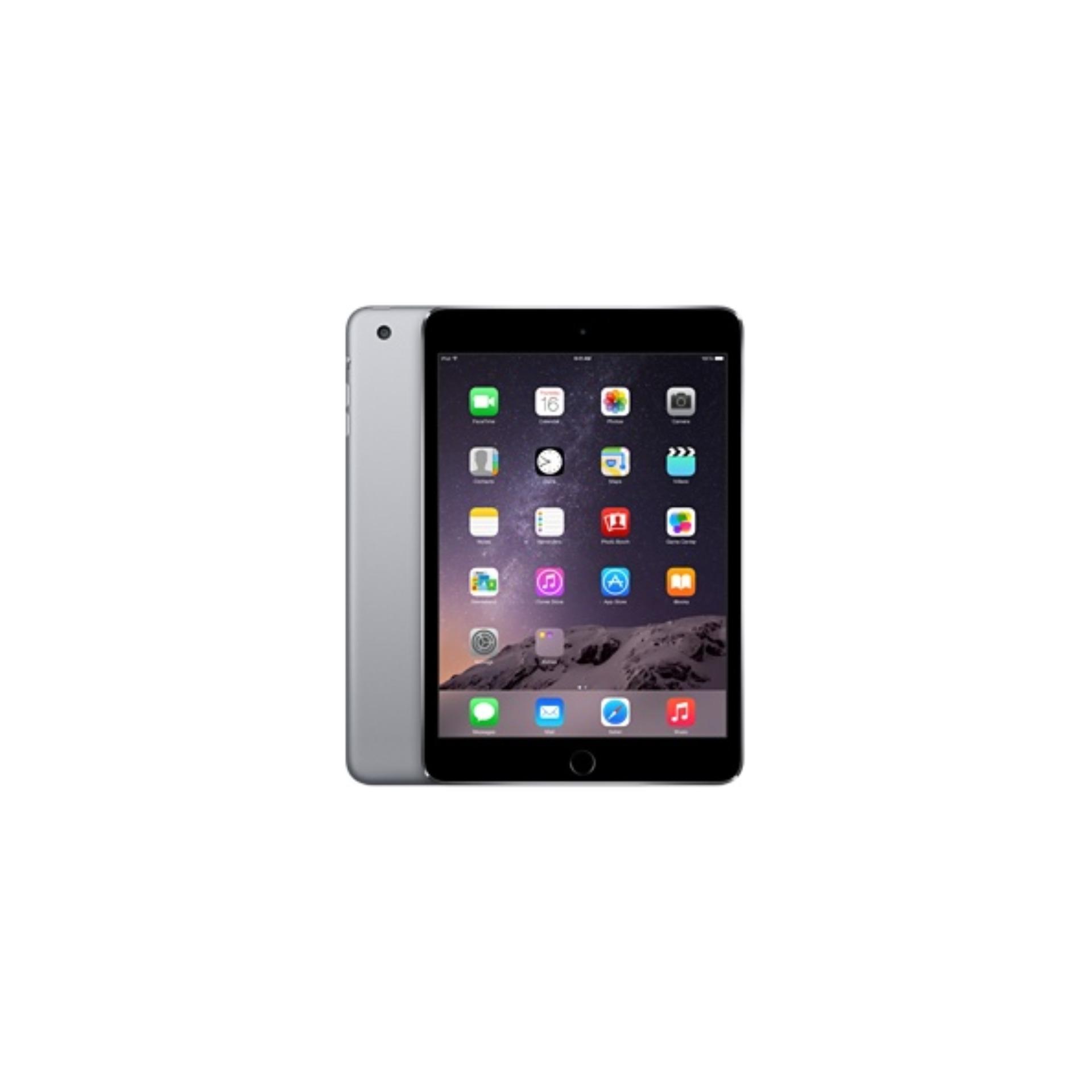 Ipad Mini 3 Đen- Hàng Nhập Khẩu