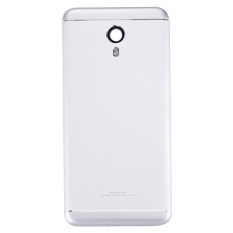 IPartsBuy Meizu M3 Note / Meilan Note 3 Battery Back Cover(Silver) - intl